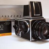 Legendary Cameras